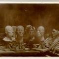 1909 Atelier Rodin